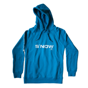 SG Snowboards Webshop - SG HOODY SKY