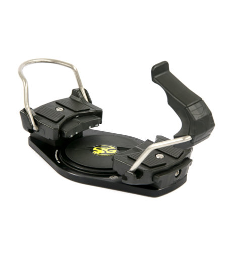SG Snowboards Webshop - SG Performance Bindings overview