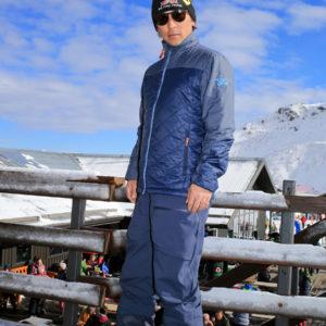 SG Snowboards Webshop - Primaloft jacket pic by Isamu Kubo4