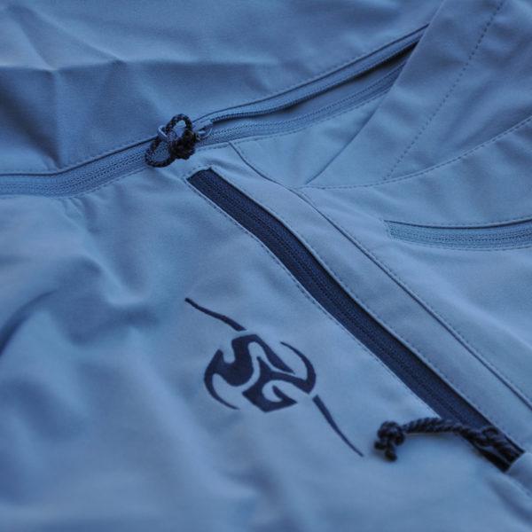SG Snowboards Webshop - SG Softshell Pants pic by Isamu Kubo