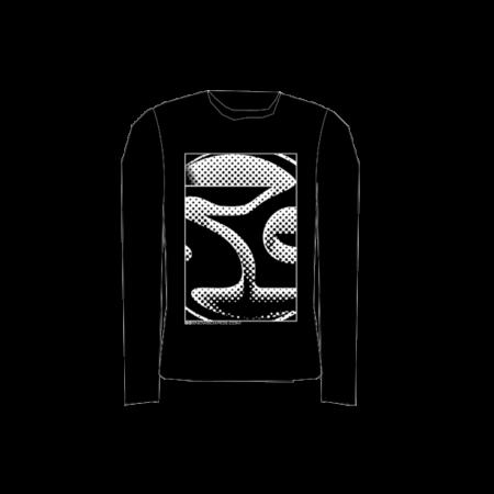 SG Snowboards Webshop - SG Longsleeve shirt black women