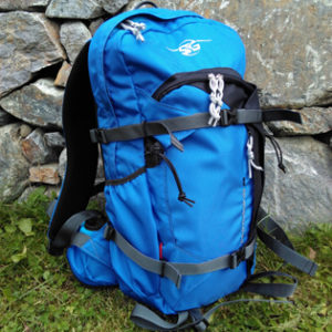 SG Snowboards Webshop - Backpack Backcountry