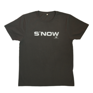 SG Snowboards Webshop - S*NOW T-SHIRT MEN