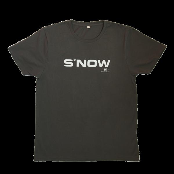 SG Snowboards Webshop - S*NOW T-SHIRT MEN