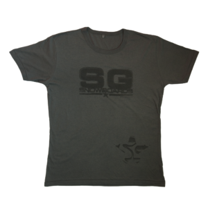SG Snowboards Webshop - SG STAR T-SHIRT MEN