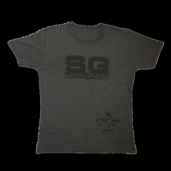 SG Snowboards Webshop - SG STAR T-SHIRT MEN